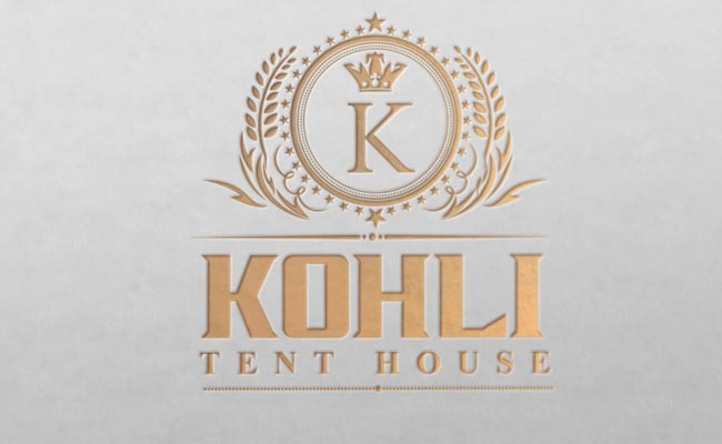 Chersih Kohli Tent - camera-craft
