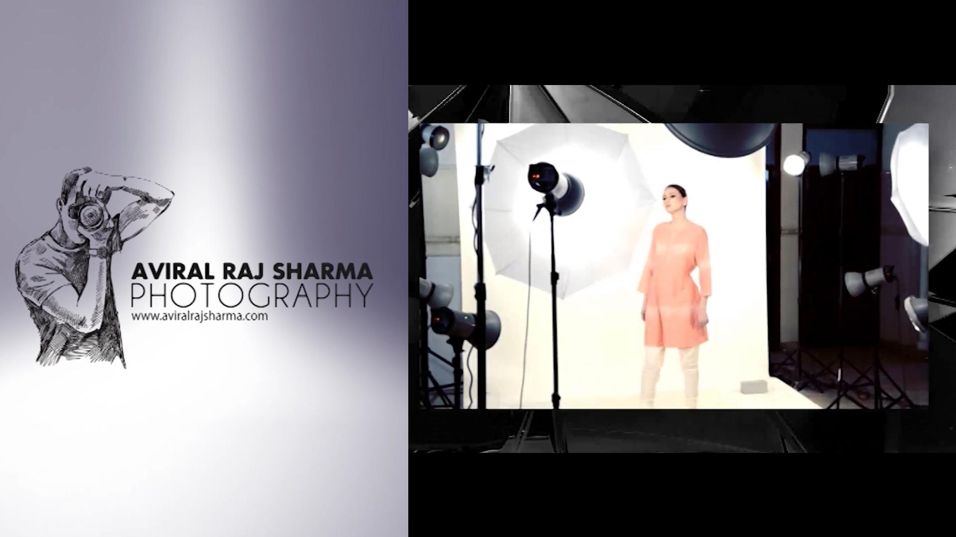 Aviral Raj Sharma Photography Bts - camera-craft