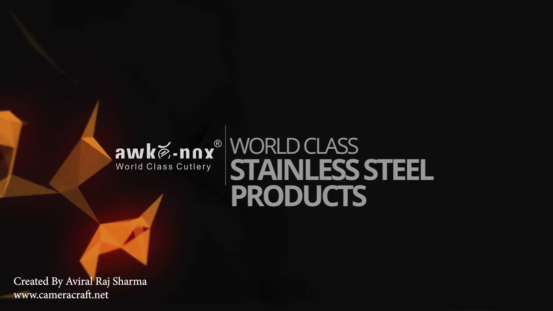 Awkenox - camera-craft