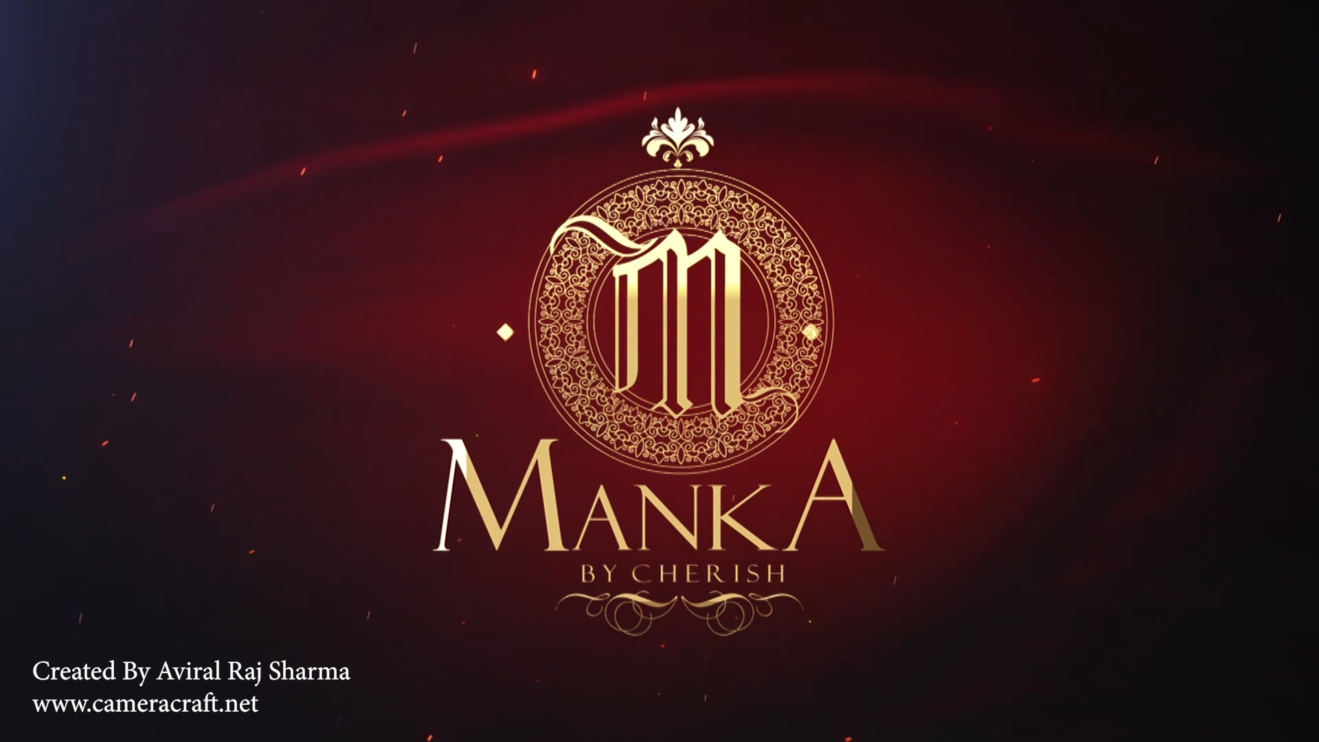 Manka By Cherish - camera-craft