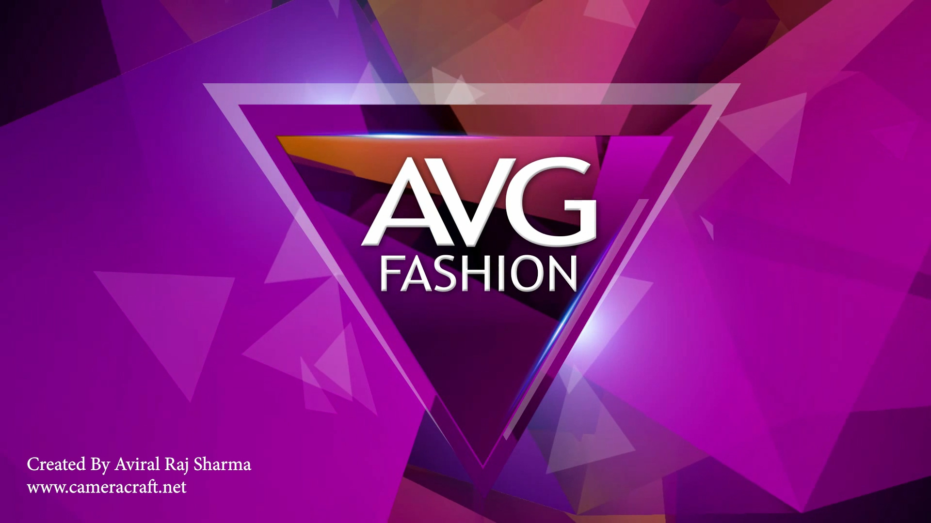 AVG Fashion - camera-craft