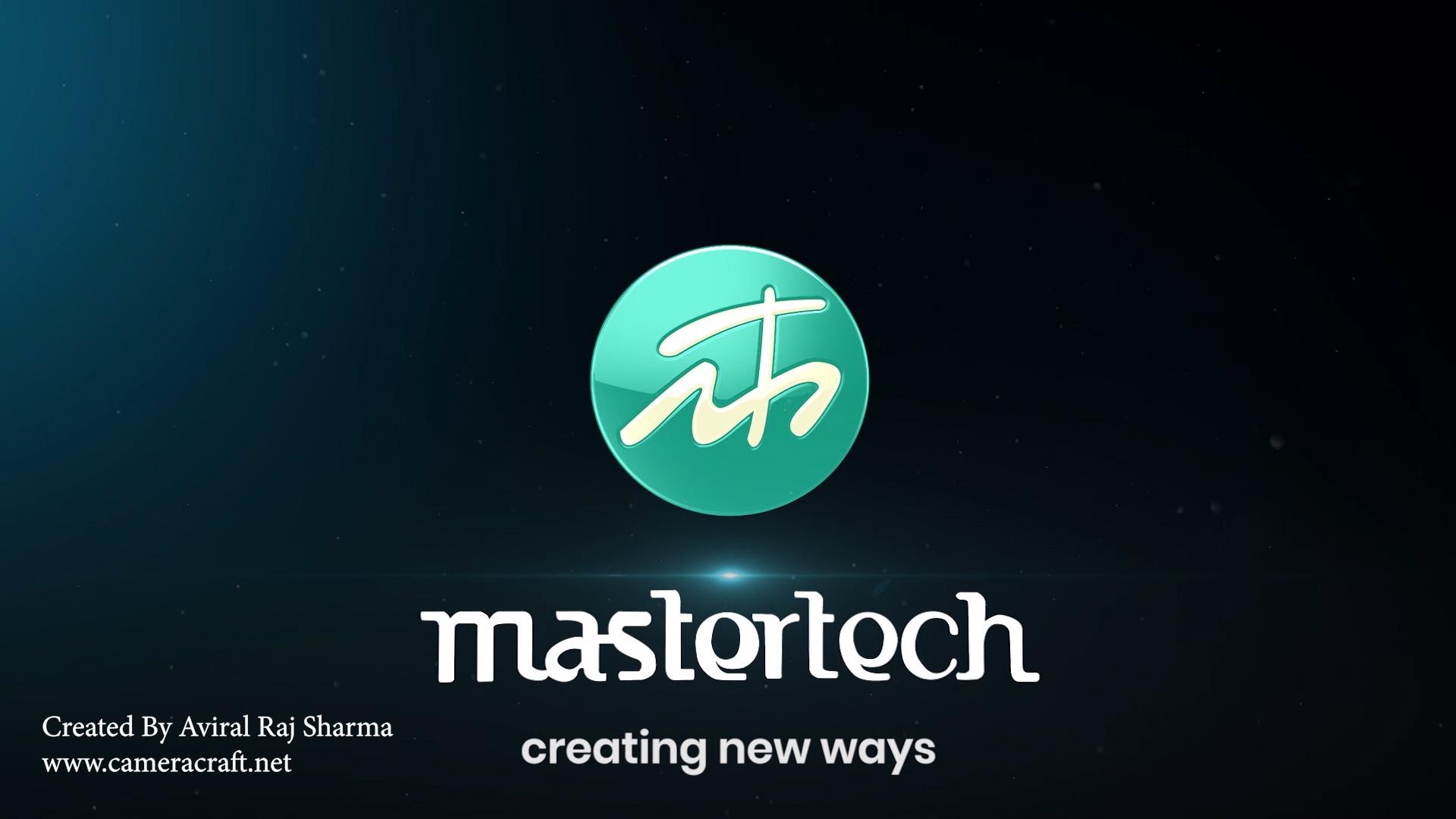 Mastertech AV - camera-craft